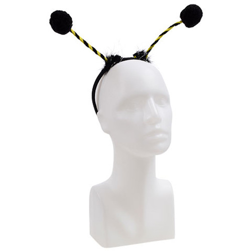 Bumble bee antennae headband tiaras