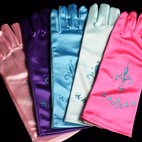 Wholesale princess gloves