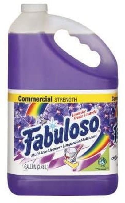 Fabuloso Lavender All Purpose Cleaner, 1 Gallon (53058)