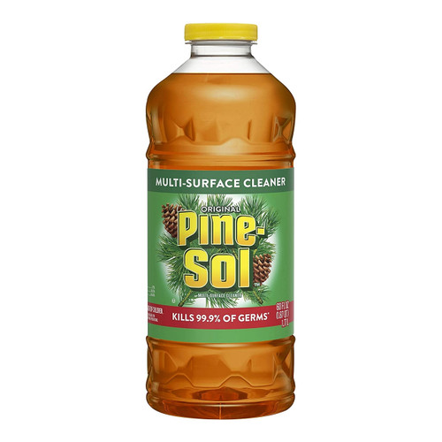 R3 40236 Pine-Sol Multi Surface Cleaner, 60 Oz