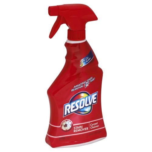 R3 00706 Resolve Carpet Cleaner, 22oz, Aerosol