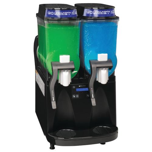 Bunn 34000.0515 ULTRA-2 Ultra Frozen Beverage System, (2) 3 Gallon Hoppers