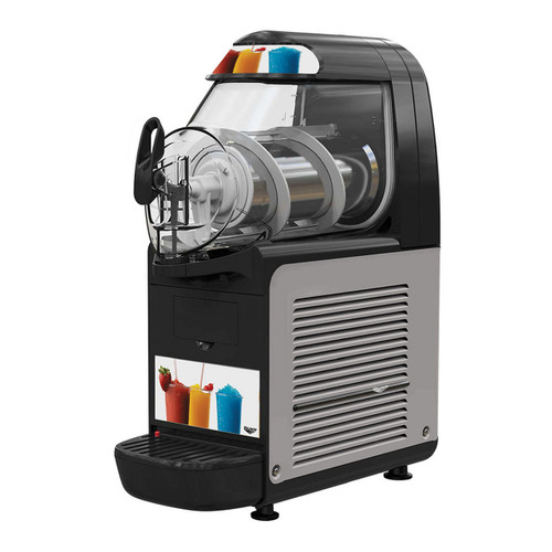 Vollrath VCBA118-37 Frozen Beverage Granita Machine, Counter Top, (1) 1.58-Gallon