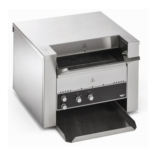 Vollrath CVT4-208900 Convertible Conveyor Toaster, (900) Slices per Hour, 208V