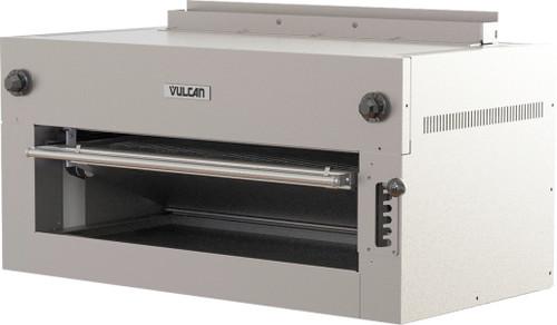 "Vulcan 36ESB-208 36"" Commercial Salamander Broiler - 208V"