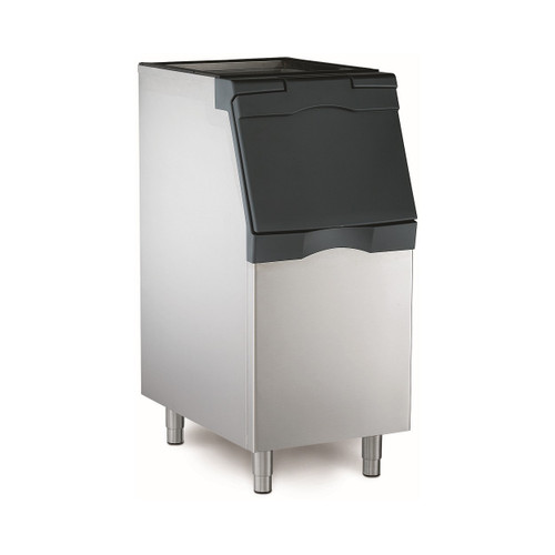 Scotsman B322S Modular Storage Bin, Metallic