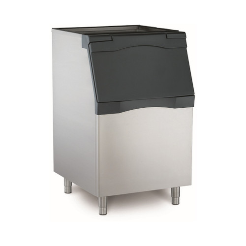 Scotsman B530S Modular Storage Bin, Metallic