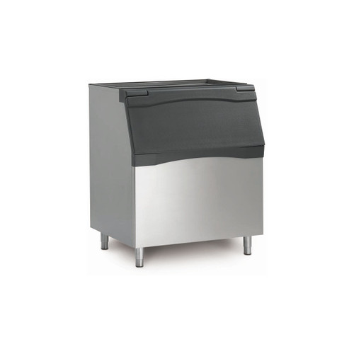 Scotsman B842S Modular Storage Bin, Metallic