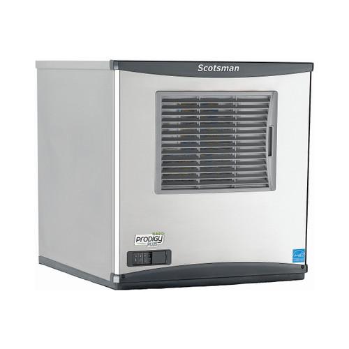 Scotsman C0322MA-1 Prodigy Plus Modular Ice Machine Head, Air-Cooled, Medium Cube, 115v
