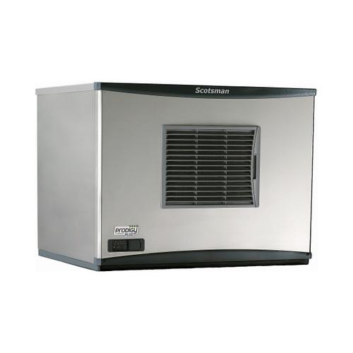 Scotsman C0330MA-1 Prodigy Plus Modular Ice Machine Head, Medium Cube, Air-Cooled, 115v