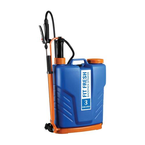 HealthPro 11156 Fit Fresh Backpack Sprayer Starter Kit