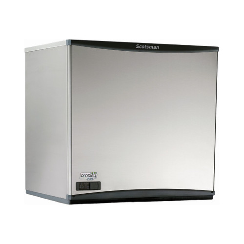 Scotsman C0830MW-32 800Lb. Ice Machine Head, Medium Cube, Water-Cooled, 208-230v