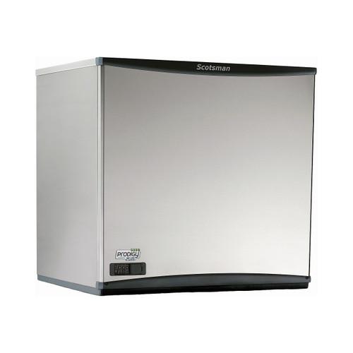 Scotsman C0830SR-32 800Lb. Ice Machine Head, Small Cube, Remote-Cooled, 208-230v