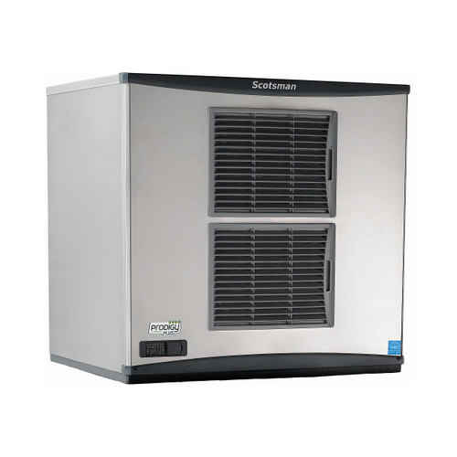 Scotsman C1030MA-32 1000Lb. Ice Machine Head, Medium Cube, Air-Cooled, 208-230v