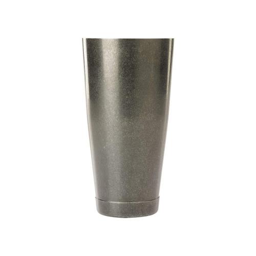 Mercer Barfly M37008VBK Stainless Steel 28 Oz Shaker, Vintage Black Finish