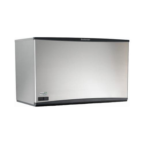 Scotsman C1448MW-3 1400Lb. Ice Machine Head, Medium Cube, Water-Cooled, 208-230v