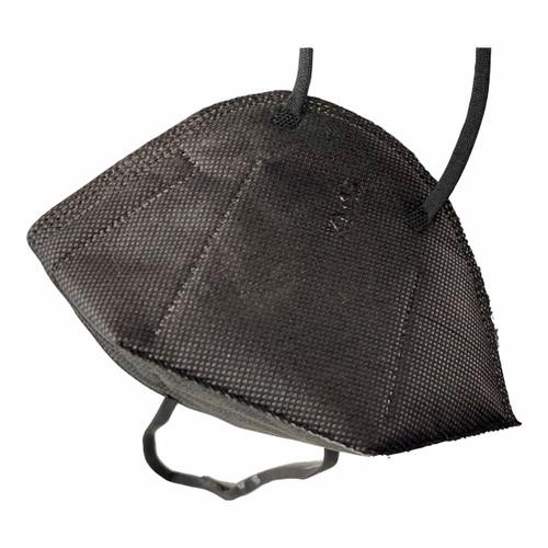 Black KN95 Protective Mask (10 PCs/Pack)