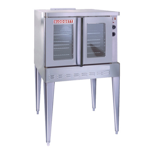Blodgett SHO-100-G Full-Size Gas Convection Oven