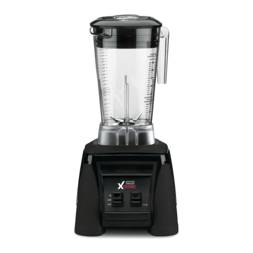 Waring MX1000XTX Xtreme High-Power Blender with 64 Oz. Copolyester Container