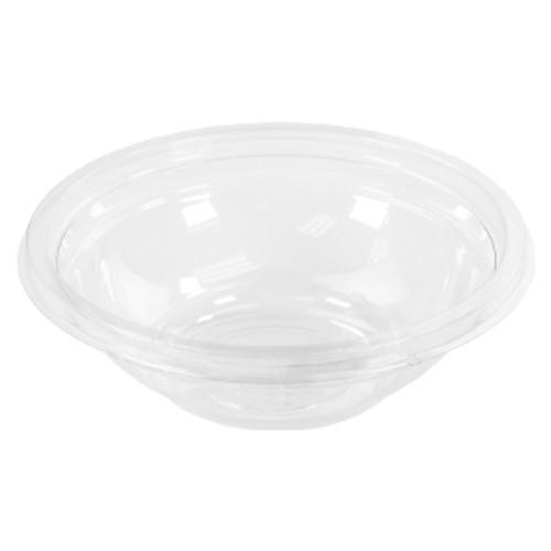 Genpak CW012-CL Clear Plastic Bowl, 12 oz. (200pcs/case)