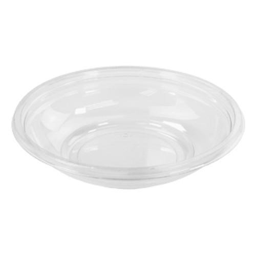 Genpak CW024-CL Clear Plastic Bowl, 24 oz. (200pcs/case)