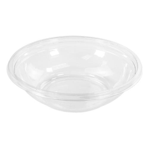 Genpak CW032-CL Clear Plastic Bowl, 32 oz. (200pcs/case)