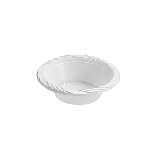 Select Plastic Bowls, 12 oz, White (800/Case)