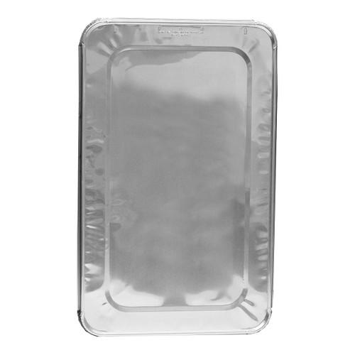 Handi-Foil 2050-00-50FC Full Size Aluminum Lids (50/Case)