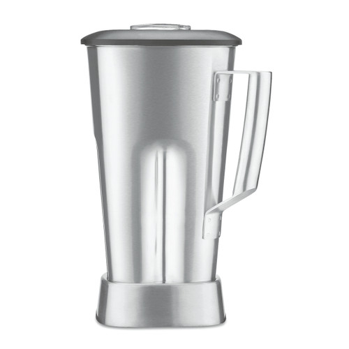Waring CAC90 64 Oz. Stainless Steel Blender Container