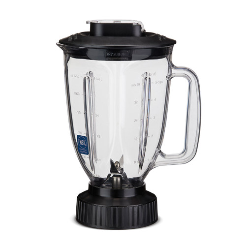 Waring CAC134 44 Oz. Copolyester Blender Container