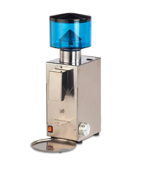 Bezzera BB005NR0IL2 Coffee Grinder, Semi-Professional, 900 RPM
