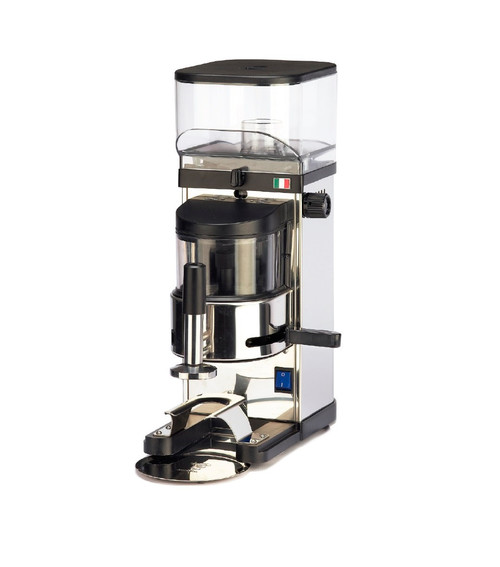 Bezzera BB020AT0IL2 Heavy Duty Coffee Grinder, Automatic with Doser