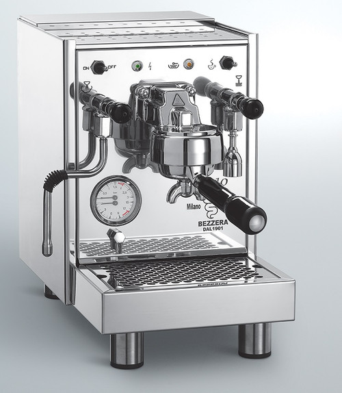 Bezzera LL18SPM1IL2 (BZ10) Semi Professional Espresso Coffee Machine