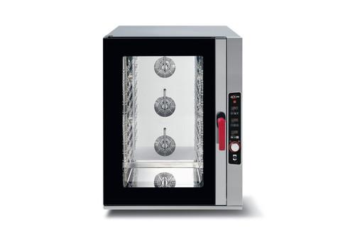 """Axis AX-CL10D 38"""" Full Size Combi Oven - 10 Shelves, Digital Control"""