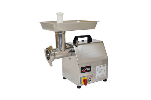Axis AX-MG12 Meat Grinder - 265 lbs/hr