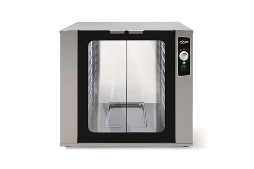 Axis AX-PR8 Full Size Proofer with Humidity - 8 shelves - 208V