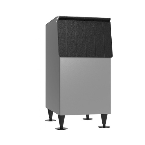 "Hoshizaki BD-300PF 22"" W Ice Storage Bin - Vinyl-Clad Exterior"