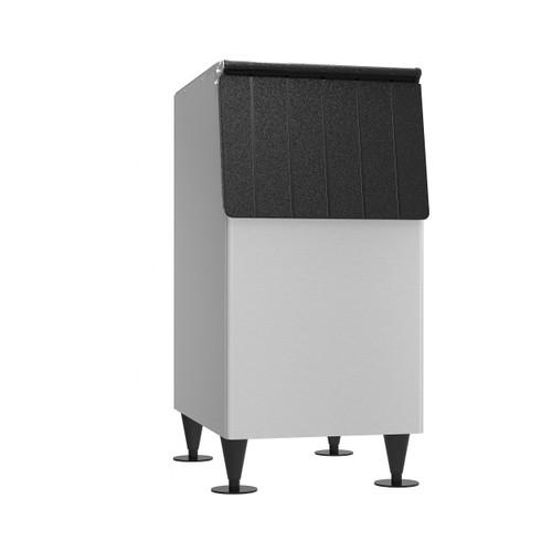 """Hoshizaki BD-300SF 22"""" W Ice Storage Bin - Stainless Steel Exterior"""