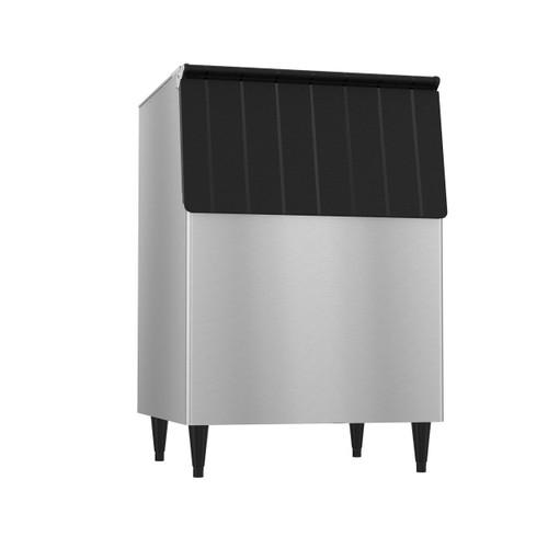 """Hoshizaki B-500SF 30"""" W Ice Storage Bin - Stainless Steel Exterior"""