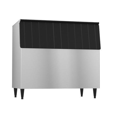 """Hoshizaki B-800SF 48"""" W Ice Storage Bin - Stainless Steel Exterior"""