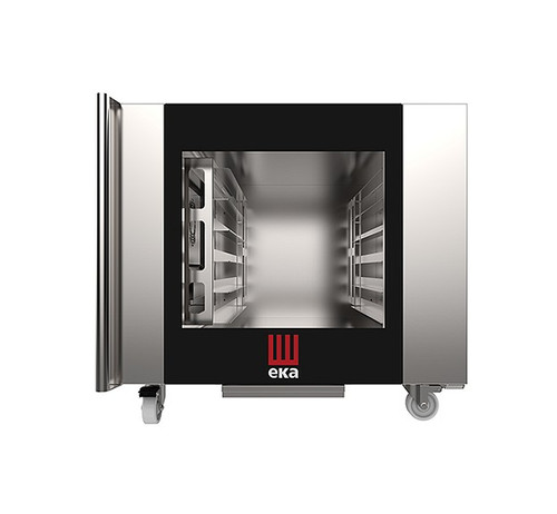 EKA MKLMA 664 TS 1 Electric proofer/holding cabinet, controlled by the oven - 120V