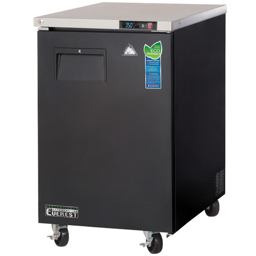 Everest Refrigeration EBB23 front view
