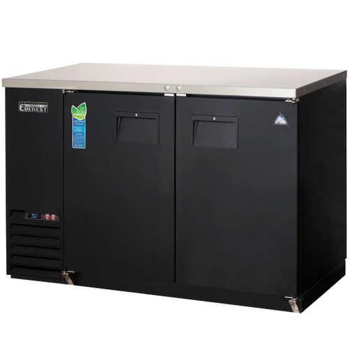 Everest Refrigeration EBB48-24 front view