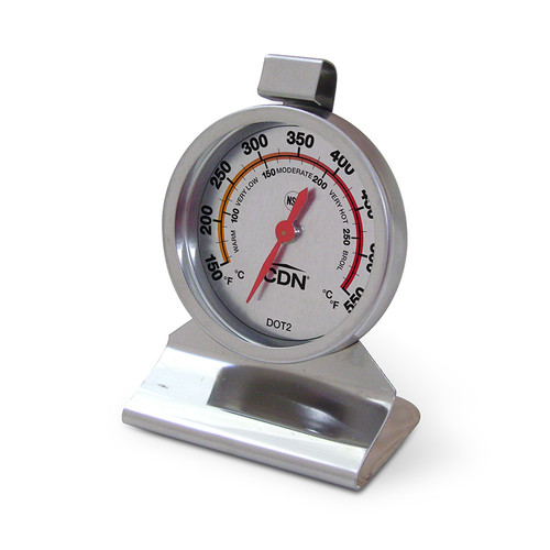 CDN DOT2 ProAccurate Insta-Read Cooking Thermometer