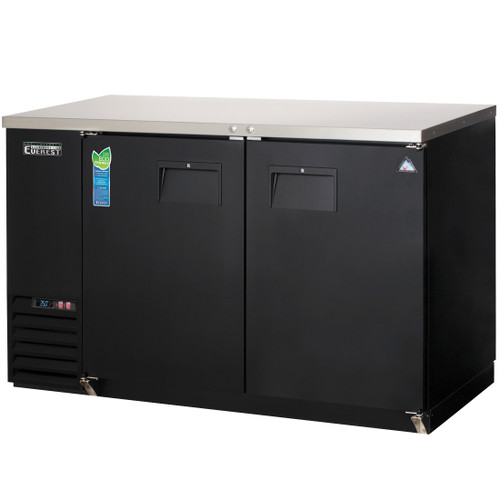 Everest Refrigeration EBB59-24 front view