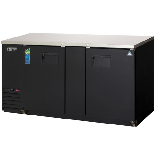 Everest Refrigeration EBB69-24 front view