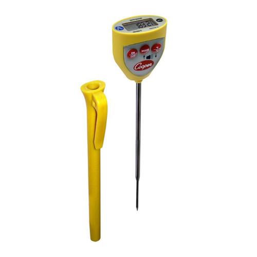 Cooper-Atkins DFP450W Digital Pocket Test with Temperature Alarm