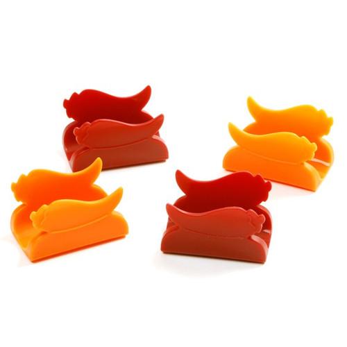 Norpro 1095D Taco Amigo - Assorted Colors
