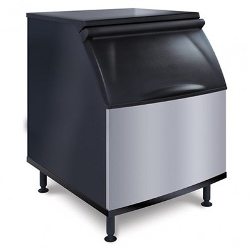 "KoolAire K-400 30"" Wide Ice Storage Bin - 365 lbs. (K400)"