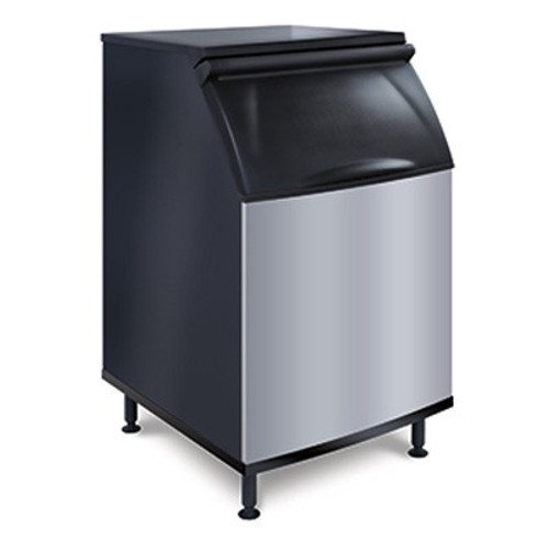 "KoolAire K-570 30"" Wide Ice Storage Bin - 532 lbs. (K570)"